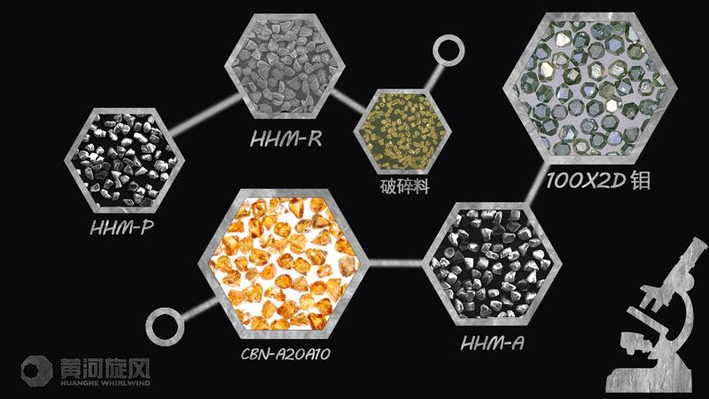 micron diamond powder