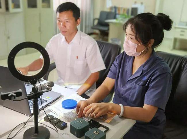 lab grown diamond for sale china