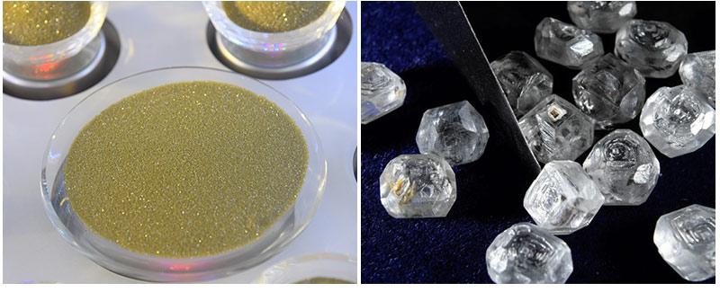 lab grown diamond machine cost