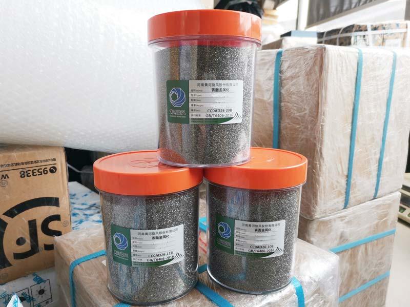 Titanium coated diamond powder sale