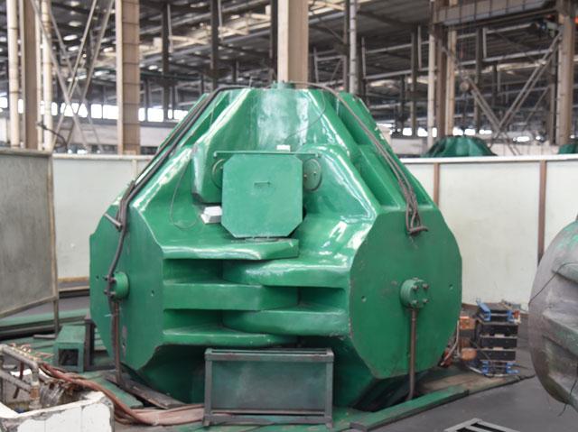Forging Cubic Synthetic Diamond Making Machine china
