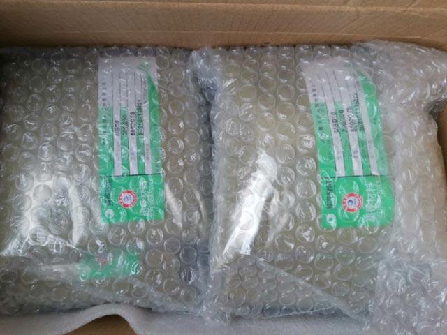 diamond powder exported to Japan