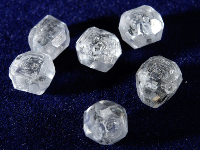 lab grown diamond factory china